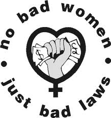 no bad women just bad laws